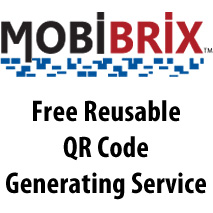 MobiBrix™ - Multiple Websites on One QR Code